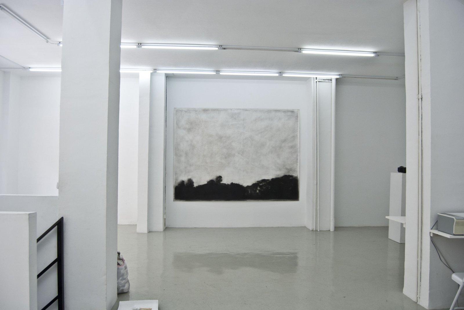 'Trails'. Isabel Álvarez. Bacelos