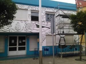 6. Barrio Pesquero con Simetria Creativos