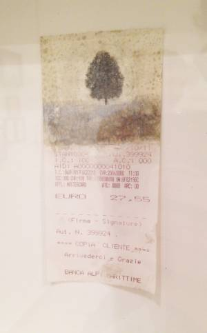 Los tickets de Enrico Tealdi en Drawing Room