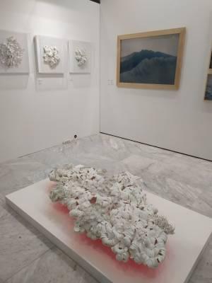 Galería Set Espai D'art en Justmad.
