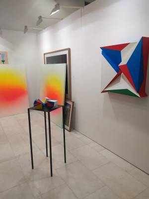 Galería Trinta en Justmad.