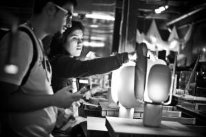 Inauguración Producto Fresco 2015 en la Central de Diseño de Matadero Madrid