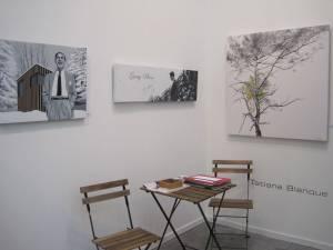 Tatiana Blanque. Galería El Quatre