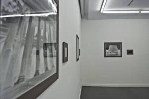 'Gigantes', de José María Ledrado, en García Galería