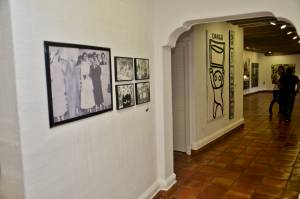 3. Interior de la FAP, Extendido 2013.