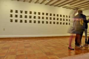 15. Sala de exposición Extendido 2013.