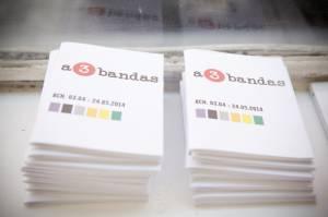 A3bandas, También En Barcelona