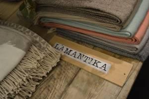 Mantas de La Mantika.