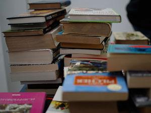 Libros Libres en Málaga