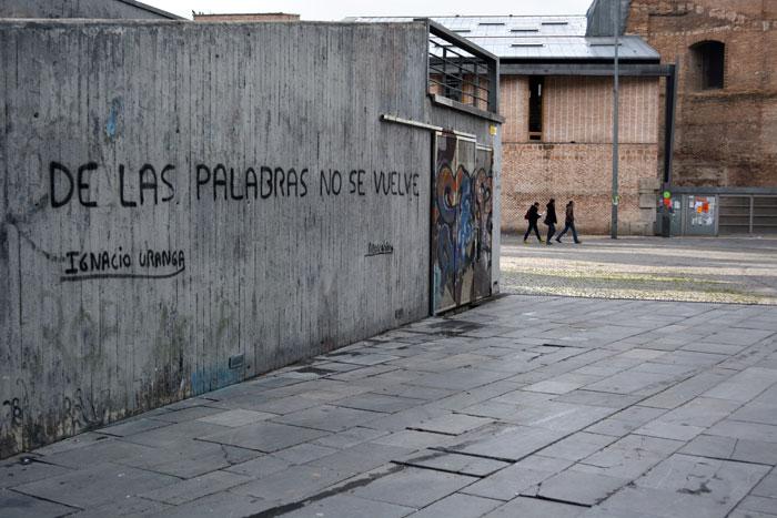 Neorrabioso. Arte urbano