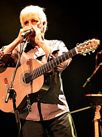 Kiko Veneno. San Isidro 2013