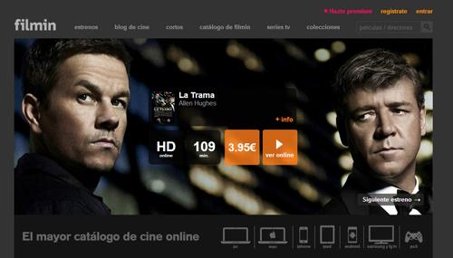 WebFilmin