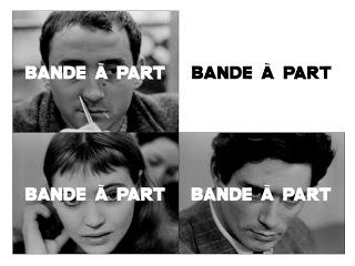 Bande Apart (2)