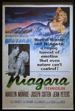 Cartel de Niágara (1953)
