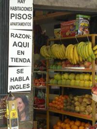Anglicismos innecesarios