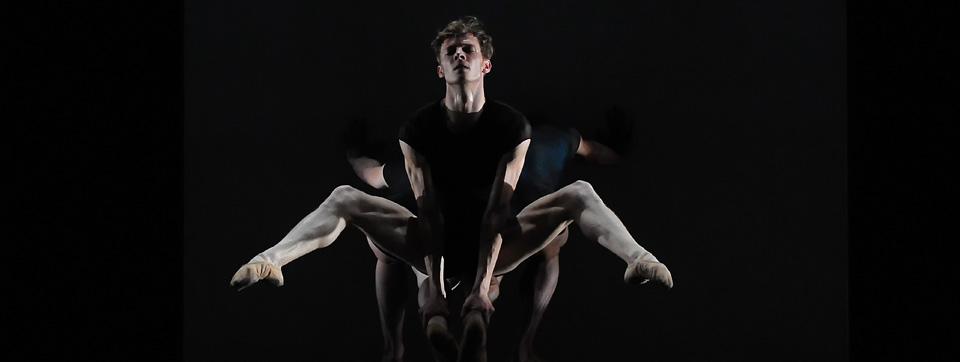 Remanso Nacho Duato FOTO PEDRO ARNAY DANCER JEAN