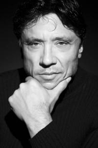 Carlos Bardem-Foto Manuel De los Galanes