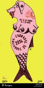 cartel-carnaval-tarragona-2014
