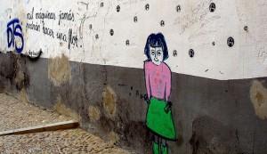 Poesía en Granada.