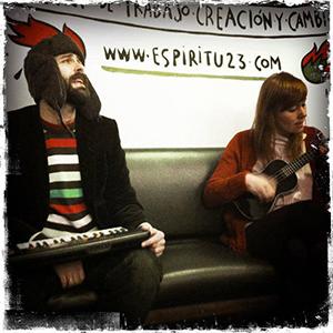 Apericústicos: música por voluntad y por sorpresa