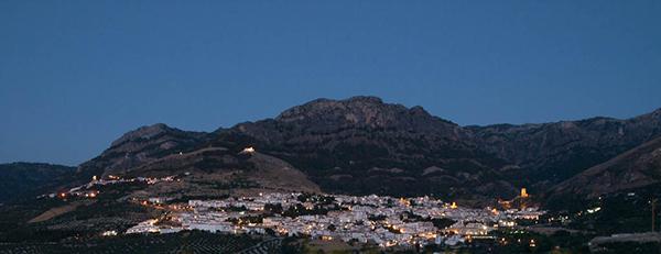 Jaén en Julio: sol, olivos y mucha música