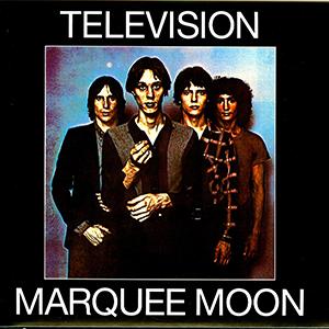 """Será que suena """"Marquee Moon"""""""
