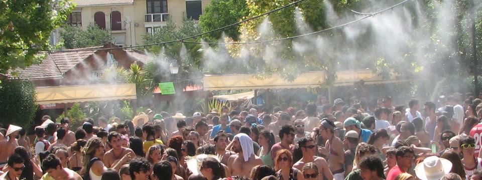 Festival gratuito en la localidad de Alcalá la Real