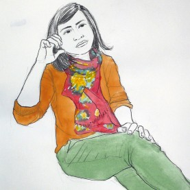 Nerea Basterra González