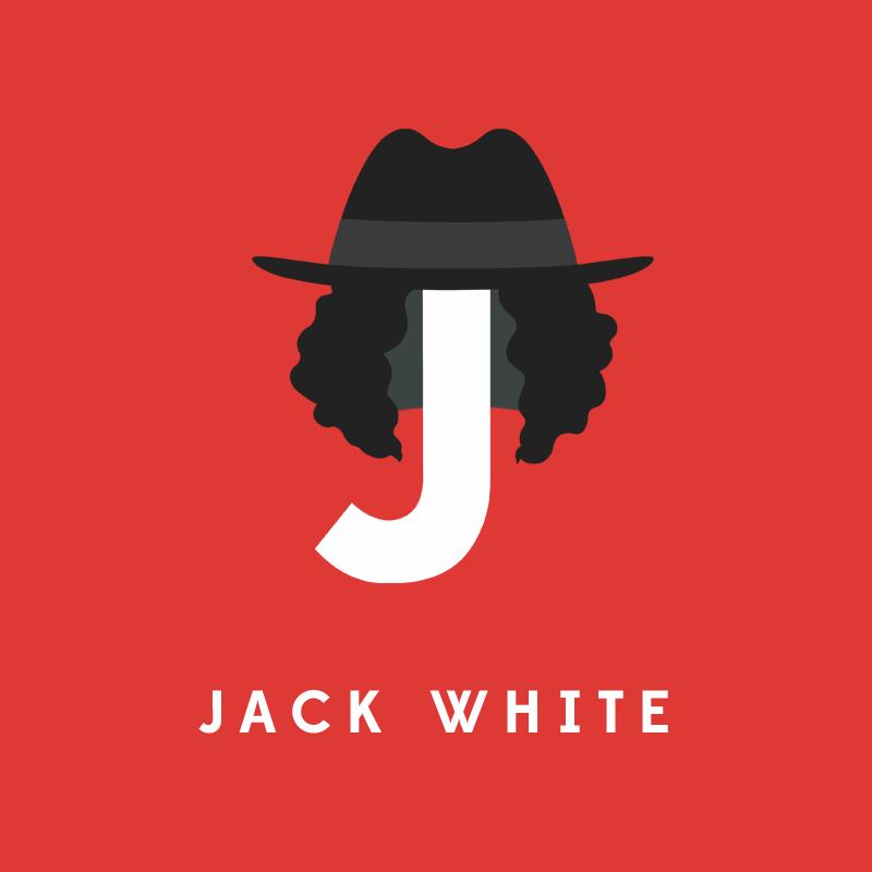 J, de Jack White.