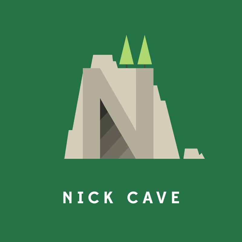 N, de Nick Cave.