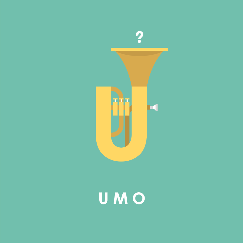 U, de Unknown Mortal Orchestra.