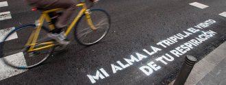 Madrid, te comería a versos: subtítulos para escapar del ruido