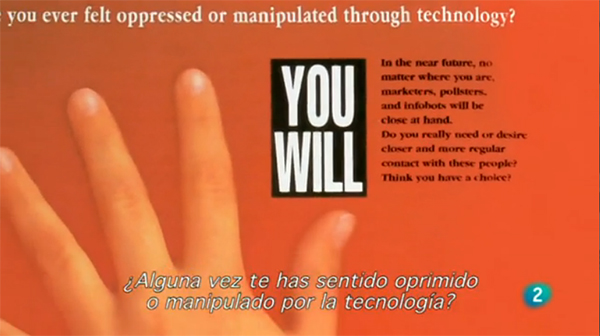 'La promesa digital': un repaso a 25 años de cibercultura