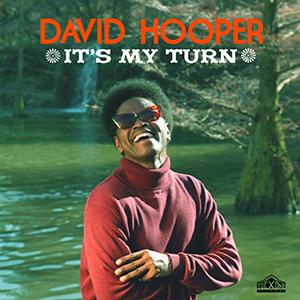 David Hooper: es su turno