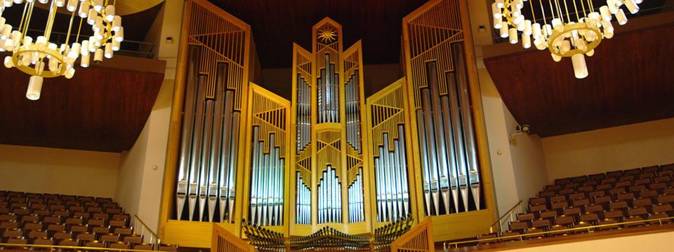 Conciertos sinfónicos por 5€ en el Auditorio Nacional