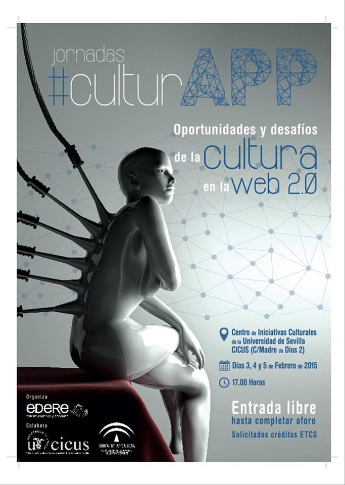 CulturApp CICUS Sevilla