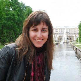 Patricia Muñoz de la Llave