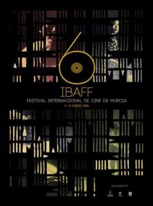 Póster oficial del Festival IBAFF.