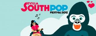 El South Pop vuelve a Sevilla 2 años después