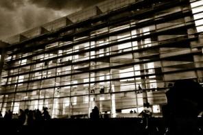 Reinventando la Noche de los Museos