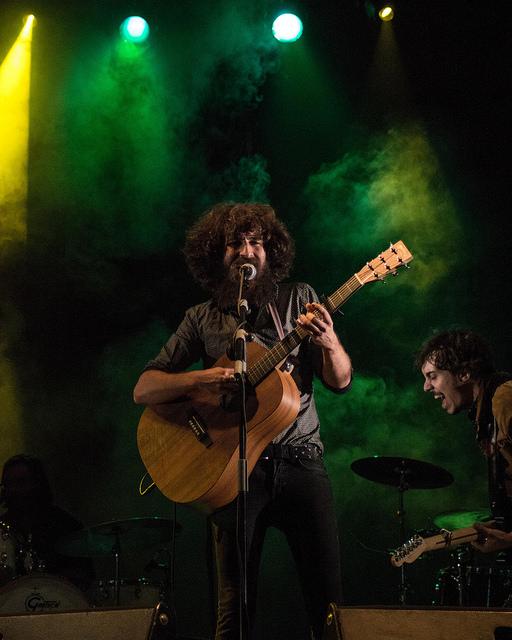 Festivales de verano 2015: no solo de música vive el hombre