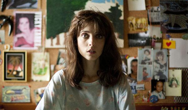 Leticia Dolera en un fotograma del filme.