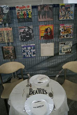 """""""Quien separó a los Beatles no fue Yoko Ono, sino Paul McCartney"""""""