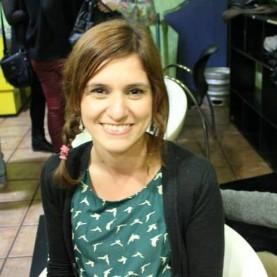 Ana Gómez Quevedo