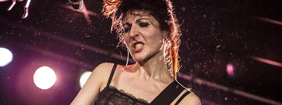 Cambio radical: cinco discos que nos dejaron locos