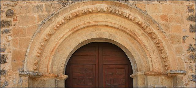 Historia en cada piedra. Foto de Miguel Ángel García