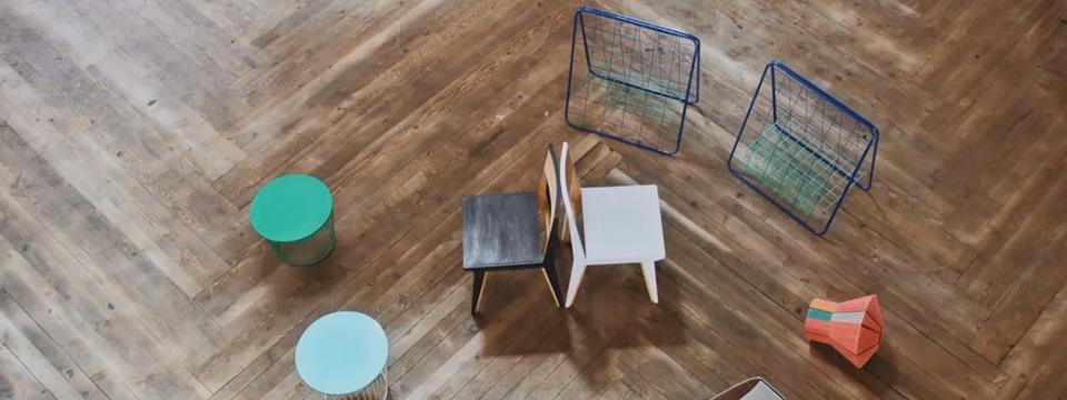Ana Kras: diseño instintivo