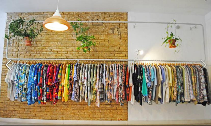 Cinco tiendas de ropa vintage que sí ocultan tesoros