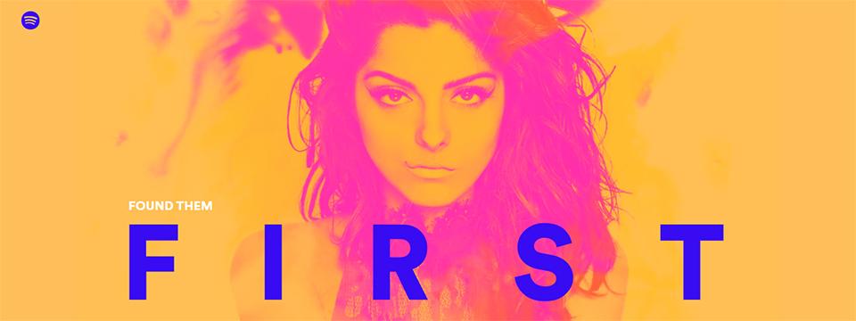 'Me gustó solo el primer disco' llega a Spotify