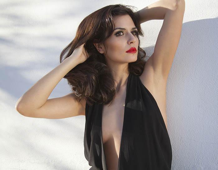 Entrevista a María Reyes.